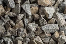 Landscaping Aggregates: 3/4″ Crushed Gravel