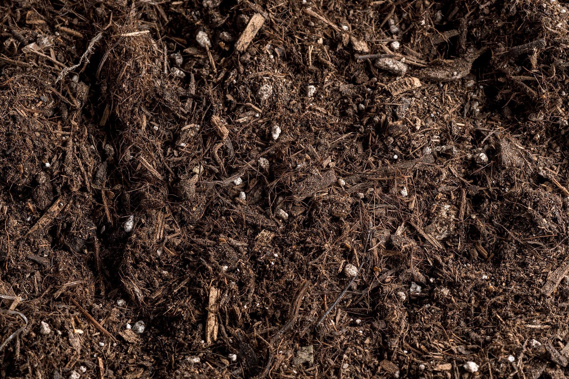 Gardening Planting Soils: Marley Mix