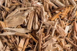 Landscaping Ground Covers: Premium Wood Chips