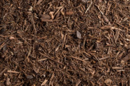 Landscaping Ground Covers: 3/8″ Fine Mulch