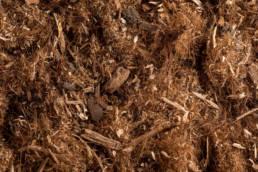 Landscape Ground Covers: Shredded Redwood
