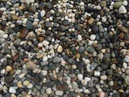 1 1/2 gravel